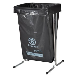 Fixed Garbage Bag Holder 100 110 L