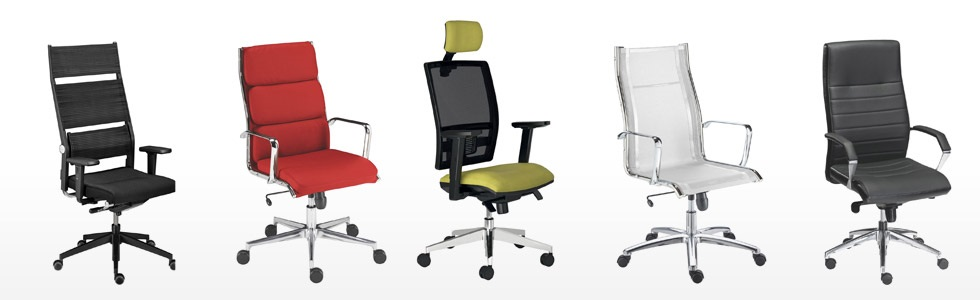 How to choose the right office chair? Purchase guide