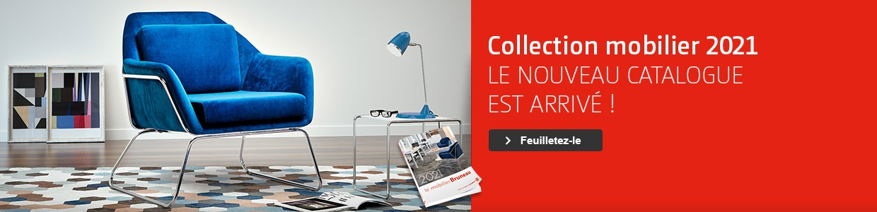 Catalogue interactif mobilier