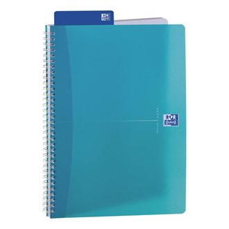 Cuaderno Office My Colours A5 Oxford