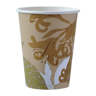 Gobelet jetable compostable - 26 cl - Lot de 50