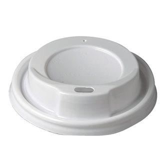 Lid for cups 23 cl - pack of 100