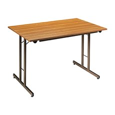 Promo packs meeting tables