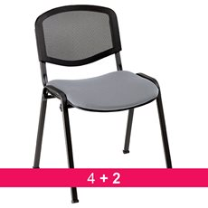 Promo packs chairs and fauteuils
