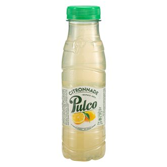 Pulco citronnade 33 cl - 24 bouteilles