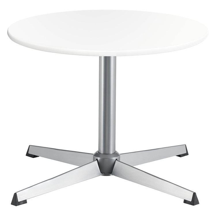 Table basse Star blanche