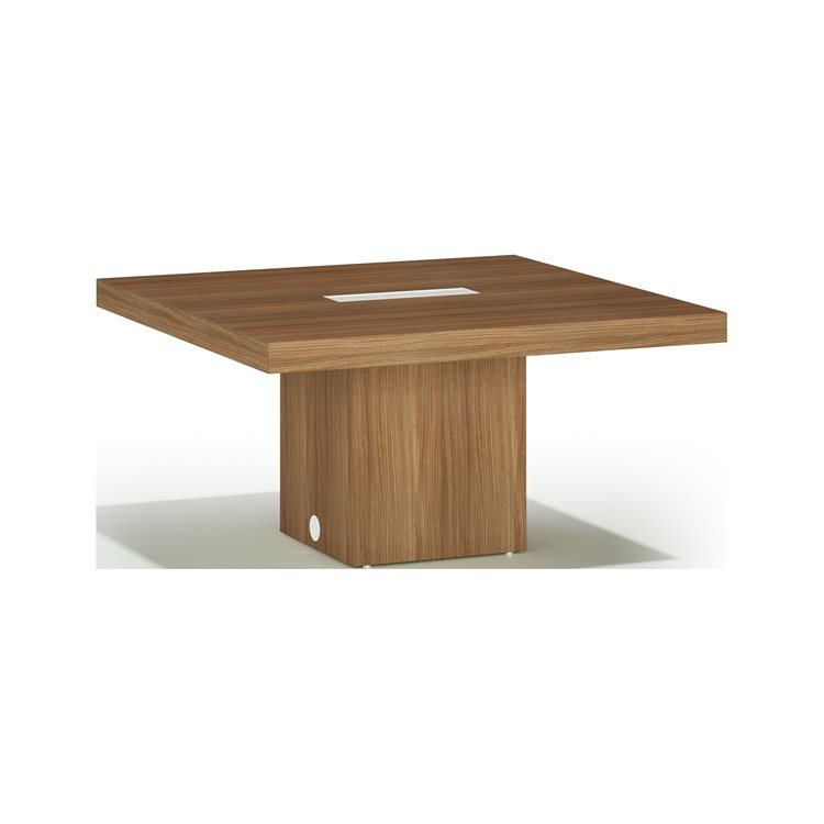 Squared table Essenzza