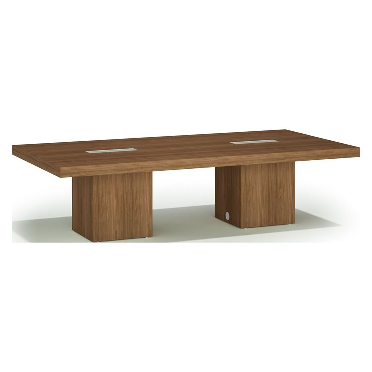 Rectangular table Essenzza