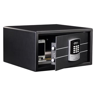 Vault for hotel Hartmann 36 l electronical lock