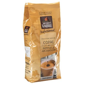 """Ground coffee """"Copal"""" - Pack of 1 kg"""