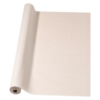 Nonwoven Tablecloth Ivory 25m
