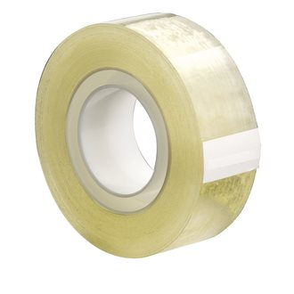 Adhesive rollers Rocket standard budget 19 mm x 33 m