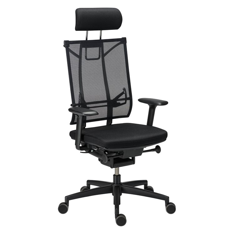 Sail Manager Office Chair