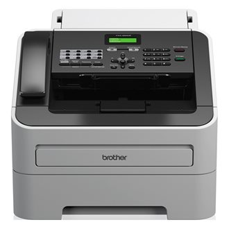 Fax láser Brother 2845