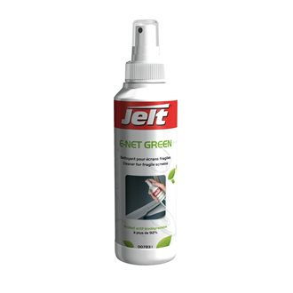 Vaporiser E-net Green 250 ml