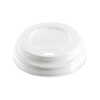 """Lid for cups """"Enjoy"""" 25 cl - Pack of 100"""