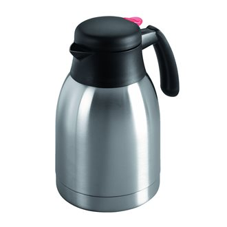 Bouteille isotherme Bravilor 1,5 L inox