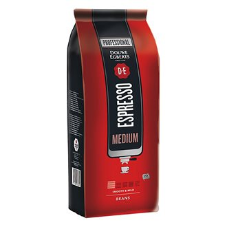Paquet de 1 kg café Medium Roast Grains