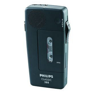 Dictaphone Philips Pocket memo LFH 388