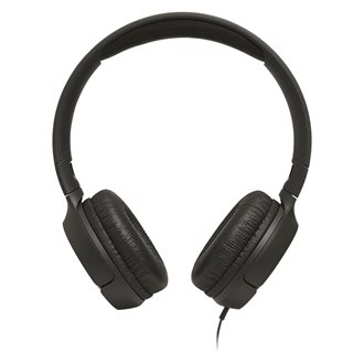 Headphone with cable JBL Tune 500 black