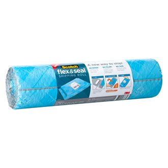 Rouleau d'expédition Scotch Flex & Seal 38 cm x 3m