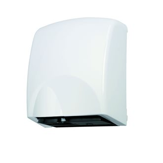 Tornado automatic hand-dryer