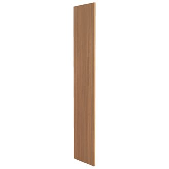 Set of 2 dividing walls for high cabinets and bookcases Essenzza and Darwin