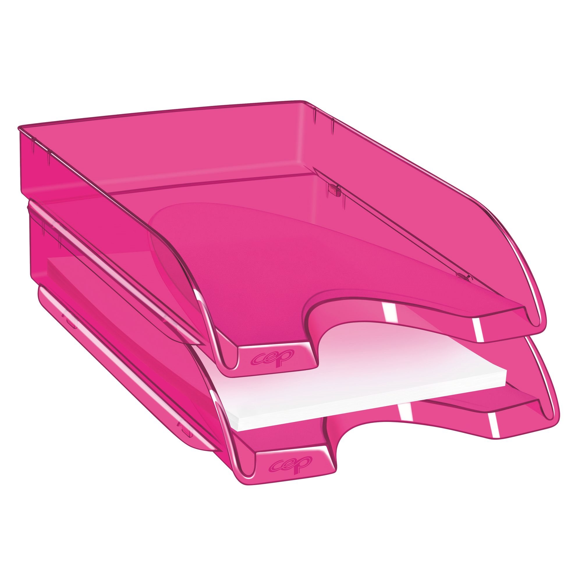 Cep Pro, letter tray, happy colours