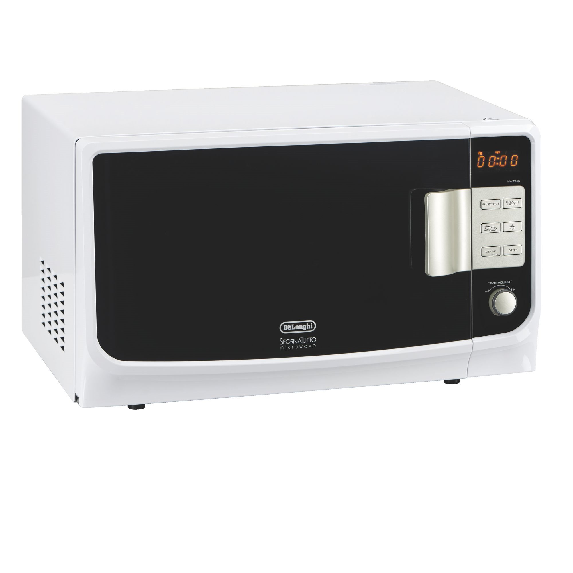 Grill and microwave Delonghi 1000W - model MW20G