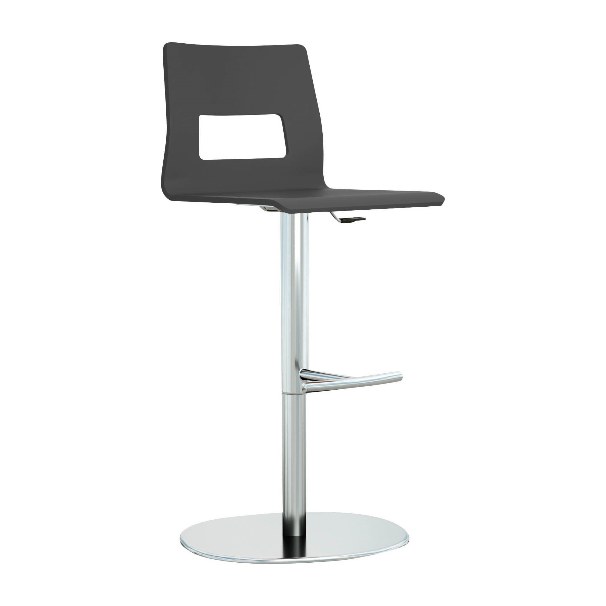 Stool Celsio - central foot