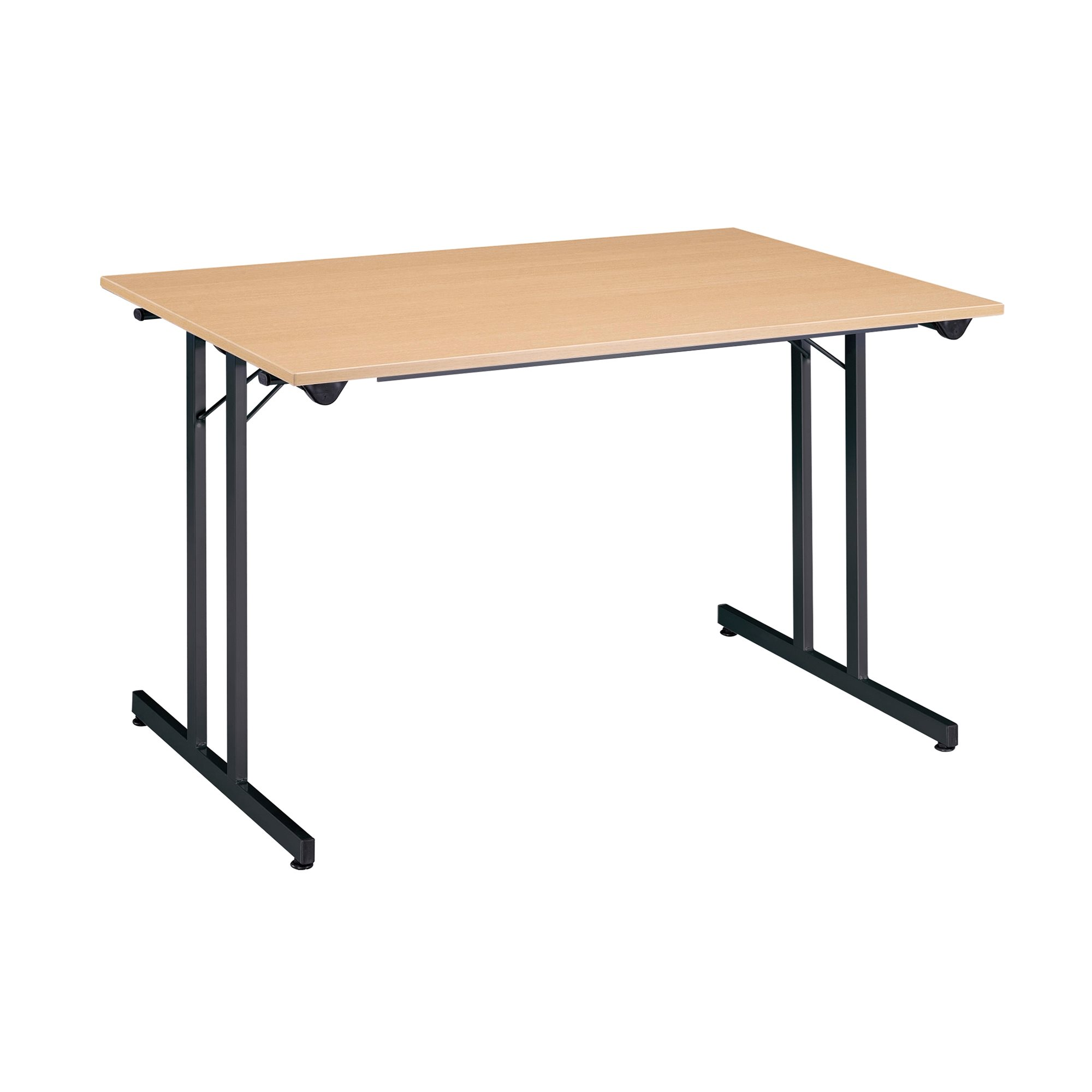 Pack 2 multifunctional folding tables - 1 paid = 1 identical for free
