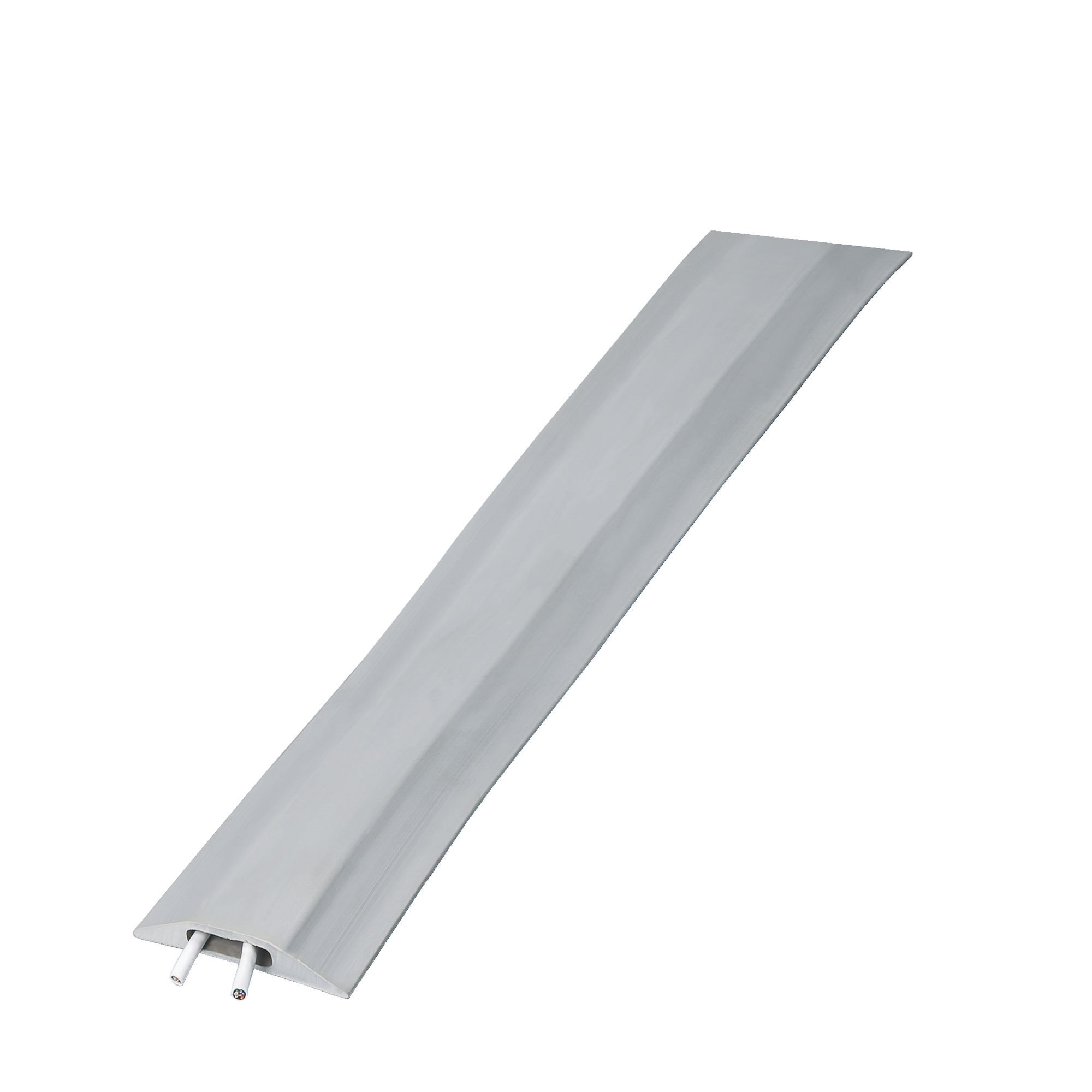 Extra large protection trough, 3 meters