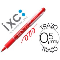 Rotulador roller inoxcrom free ink campus