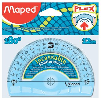 Maped rapporteur Flex