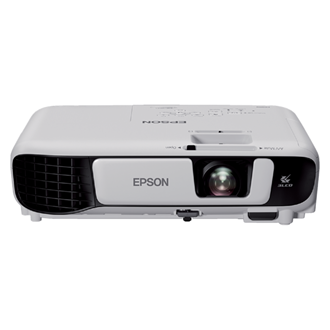 Epson EB-W41 - 3LCD-projector - portable