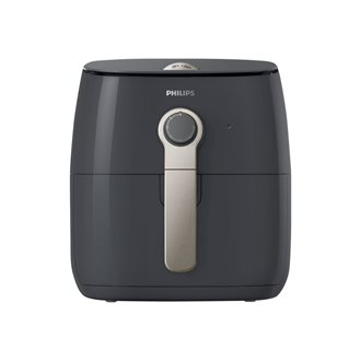 Philips Viva Collection HD9621 - hot air fryer - cashmere gray