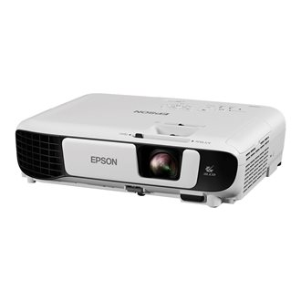 Epson EB-S41 - 3LCD-projector - portable