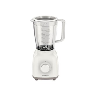 Philips Daily Collection HR2100 - blender - beige/wit