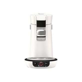 Philips Senseo Viva Café HD6563 - Kaffeemaschine - 1 bar - Star White