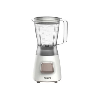 Philips Daily Collection HR2056 - Bol mixeur blender - blanc