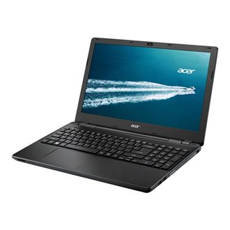"Acer TravelMate P256-M-39UE - Core i3 4005U / 1.7 GHz - Windows 7 Pro 64-bit / 8.1 Pro 64-bit - 4 GB RAM - 320 GB HDD - DVD SuperMulti - 15.6"" 1366 x 768 ( HD ) - Intel HD Graphics 4400 - black"