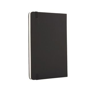 Notebook Moleskine strong 13 x 21 cm ivory checked 5 x 5 240 pages