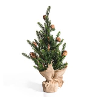 Artificial pinetree Angel - 60 cm