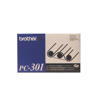 Roll for thermal transfer Brother PC 301