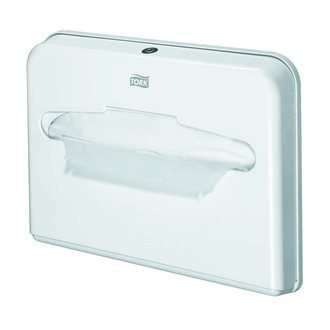 Refill of 250 TORK toilet seat covers