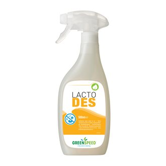 Disinfection product Lacto Des - spray 500 ml