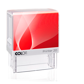 COLOP Printer 20 FORMULE PAYE
