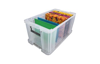 Other filing systems