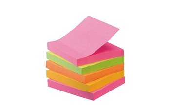 Promo pack paper and writing material