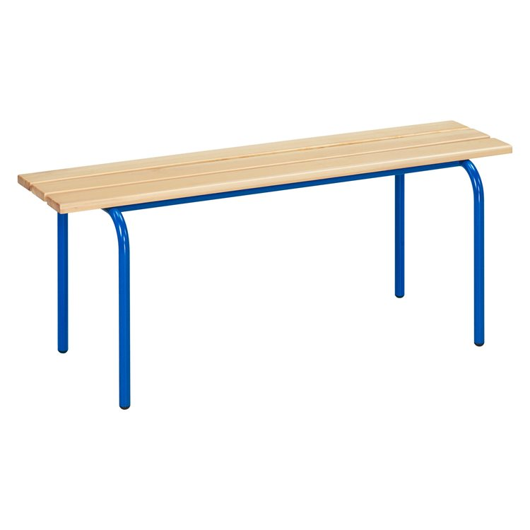 Stackable bench W 120 cm